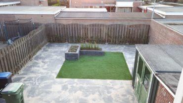 Tuin aanleggen | Hoveniersbedrijf De Wild Diensten